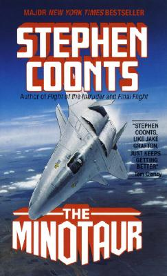 The Minotaur, Coonts, Stephen