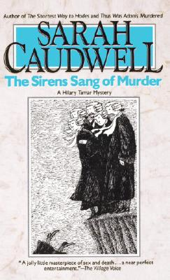 Image for The Sirens Sang of Murder