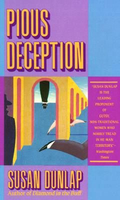 Pious Deception, Dunlap, Susan