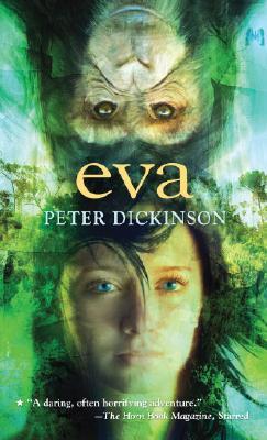 Eva, Peter Dickinson