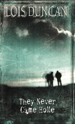 Image for They Never Came Home (Laurel-Leaf Books)