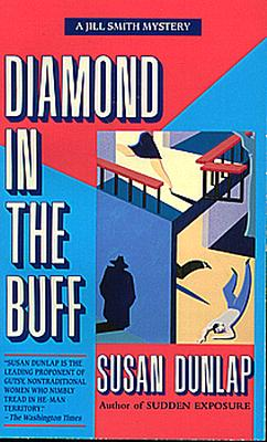 Image for DIAMOND IN THE BUFF