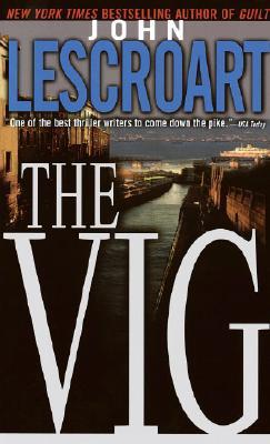 Image for The Vig (Dismas Hardy)
