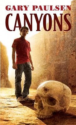 Canyons, Paulsen, Gary