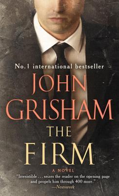 The Firm, JOHN GRISHAM