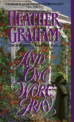 And One Wore Gray, HEATHER GRAHAM