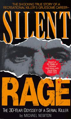 Image for SILENT RAGE