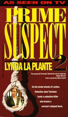 Prime Suspect #2, Plante, Lynda La
