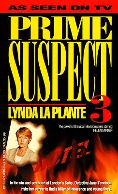 PRIME SUSPECT #3, Plante, Lynda La