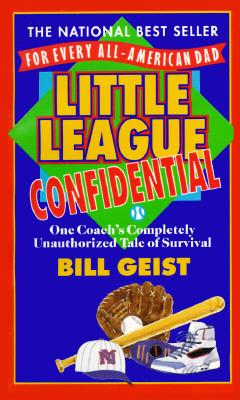 Image for Little League Confidential