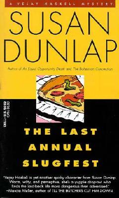Last Annual Slugfest, Dunlap, Susan