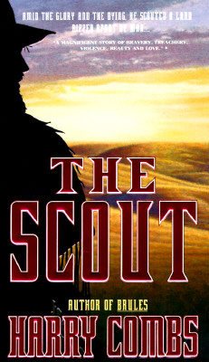 Scout, HARRY COMBS