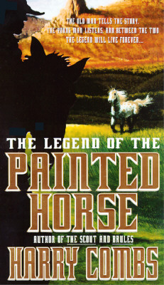 Image for Legend of the Painted Horse