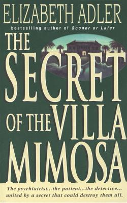 Image for The Secret of the Villa Mimosa