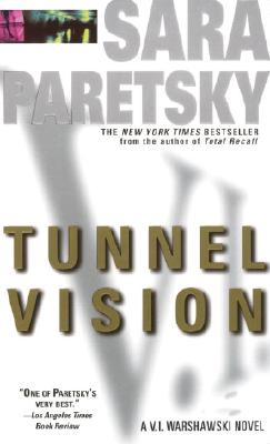 Image for Tunnel Vision (V.I. Warshawski Novels (Paperback))
