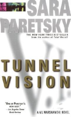 Image for Tunnel Vision (V.I. Warshawski Novels (Paperback))