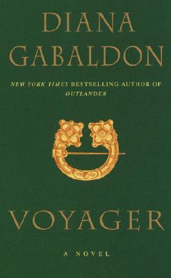 Image for Voyager: A Novel (Outlander) (Mass Market Paperback)