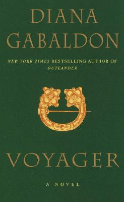 Voyager (Outlander), Gabaldon, Diana