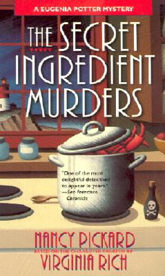 Image for The Secret Ingredient Murders: A Eugenia Potter Mystery