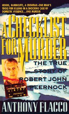 A Checklist for Murder, Anthony Flacco