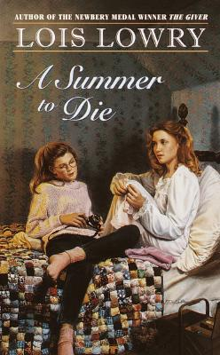 Image for A Summer to Die