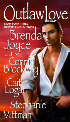 Image for Outlaw Love - Brenda Joyce Anthology