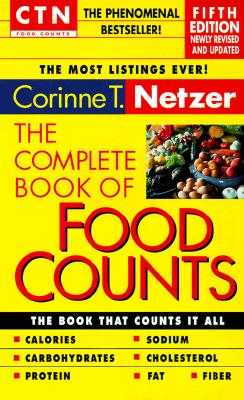 Image for FOOD COUNTS