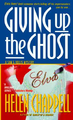 Giving up the Ghost, Chappell, Helen