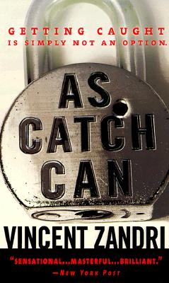 Image for As Catch Can