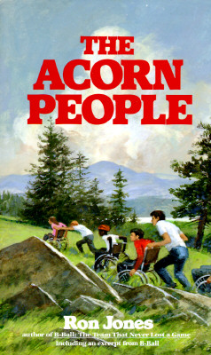 Acorn People, RON JONES