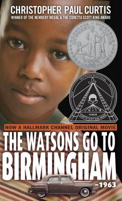 Image for WATSONS GO TO BIRMINGHAM 1963