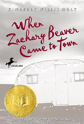 When Zachary Beaver Came to Town, Holt, Kimberly Willis