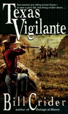 Image for Texas Vigilante