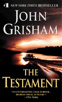The Testament, Grisham, John