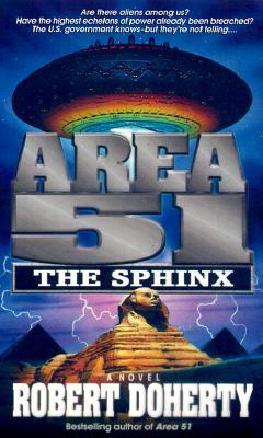 The Sphinx, Doherty, Robert