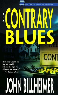 Image for The Contrary Blues