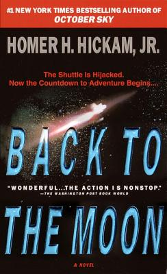 Image for Back to the Moon