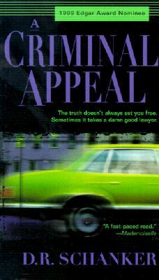 Image for A Criminal Appeal