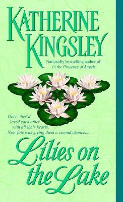 Lilies on the Lake, Katherine Kingsley
