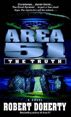 Area 51:  The Truth, Doherty, Robert