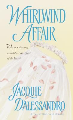 Whirlwind Affair, JACQUIE D'ALESSANDRO