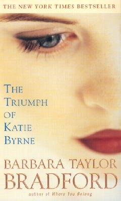 Image for The Triumph of Katie Byrne: A Novel