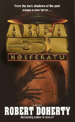 Image for Area 51: Nosferatu