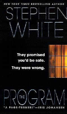 The Program, White, Stephen