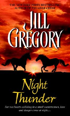 """Night Thunder, """"Gregory, Jill"""""""