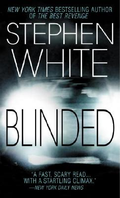 Image for Blinded (Dr. Alan Gregory Novels)