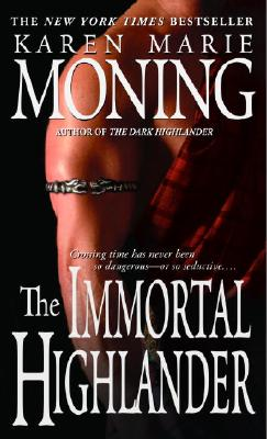 The Immortal Highlander, KAREN MARIE MONING