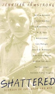 Image for Shattered: Stories of Children and War