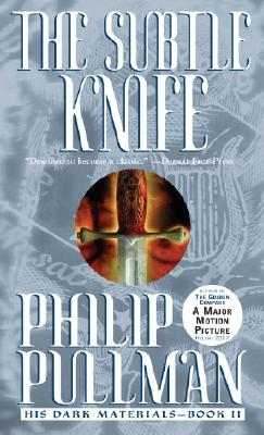 SUBTLE KNIFE (HIS DARK MATERIALS, NO 2), PULLMAN, PHILIP