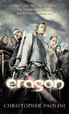 Image for Eragon (Inheritance, Book 1)